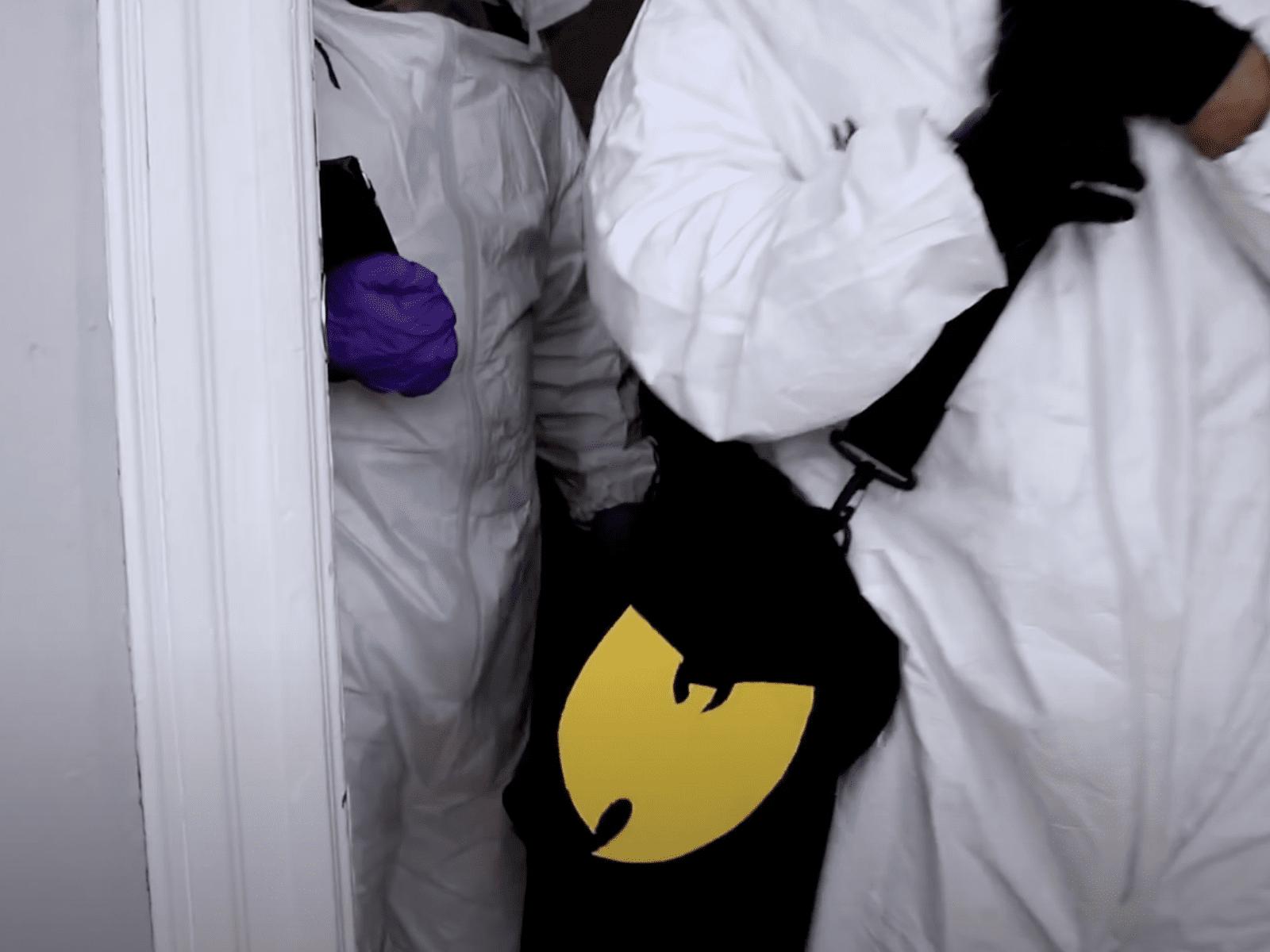 Wu-Tang Inspired Music Video