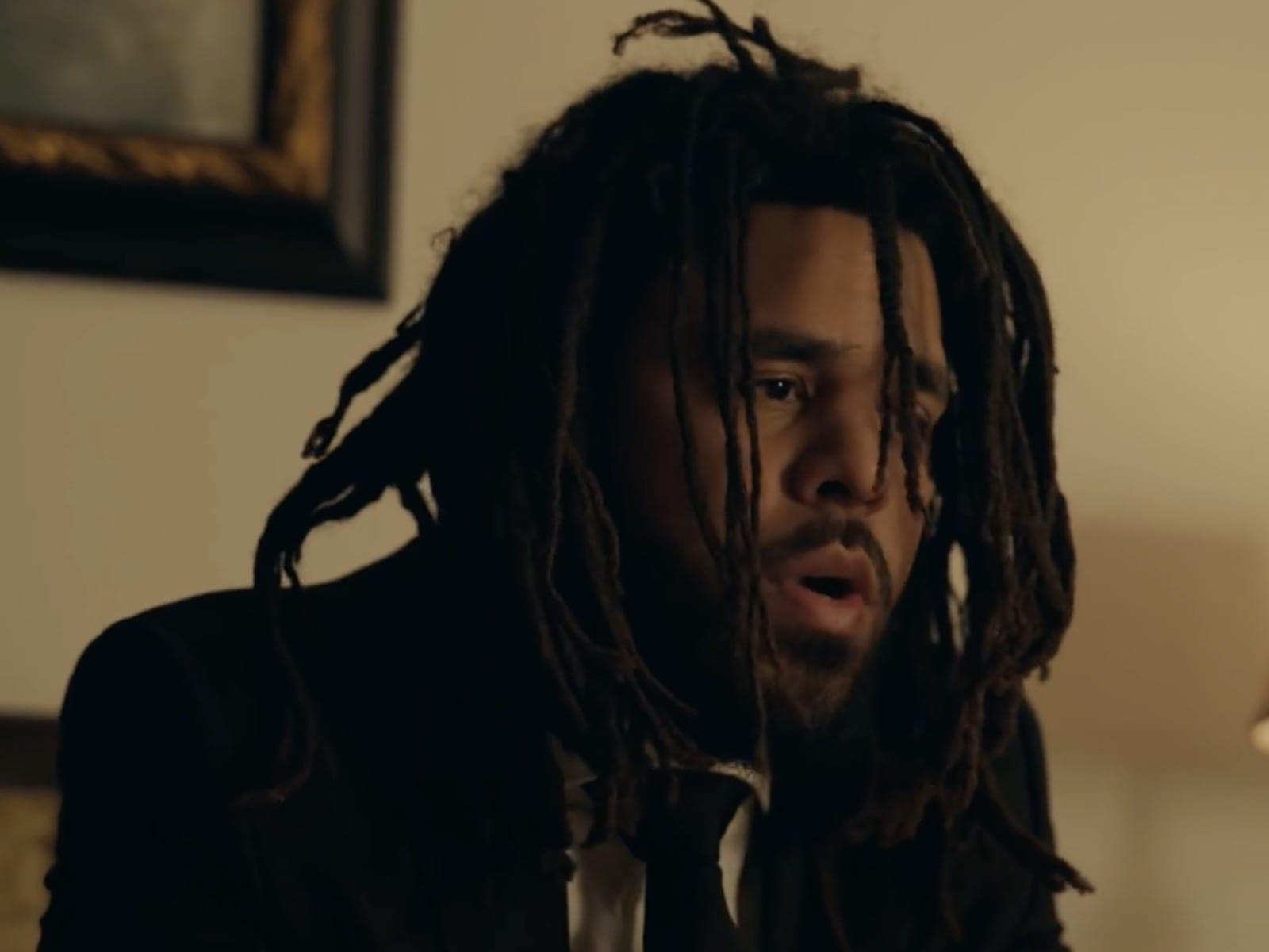 J. Cole Responds To Noname