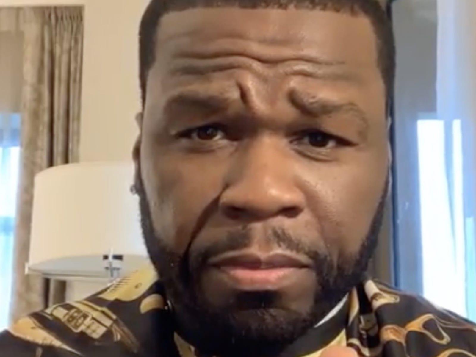50 Cent Predicts Winner