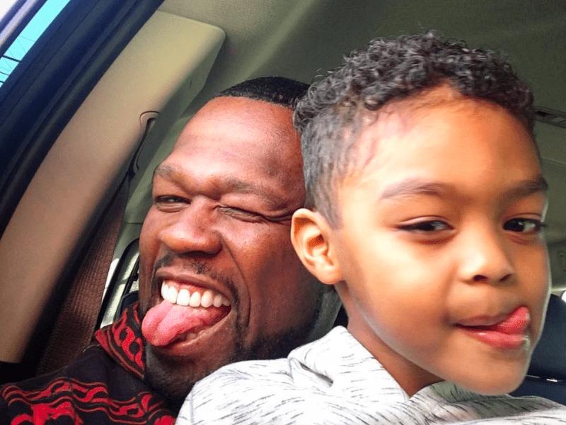50 Cent Trolls Nick Cannon