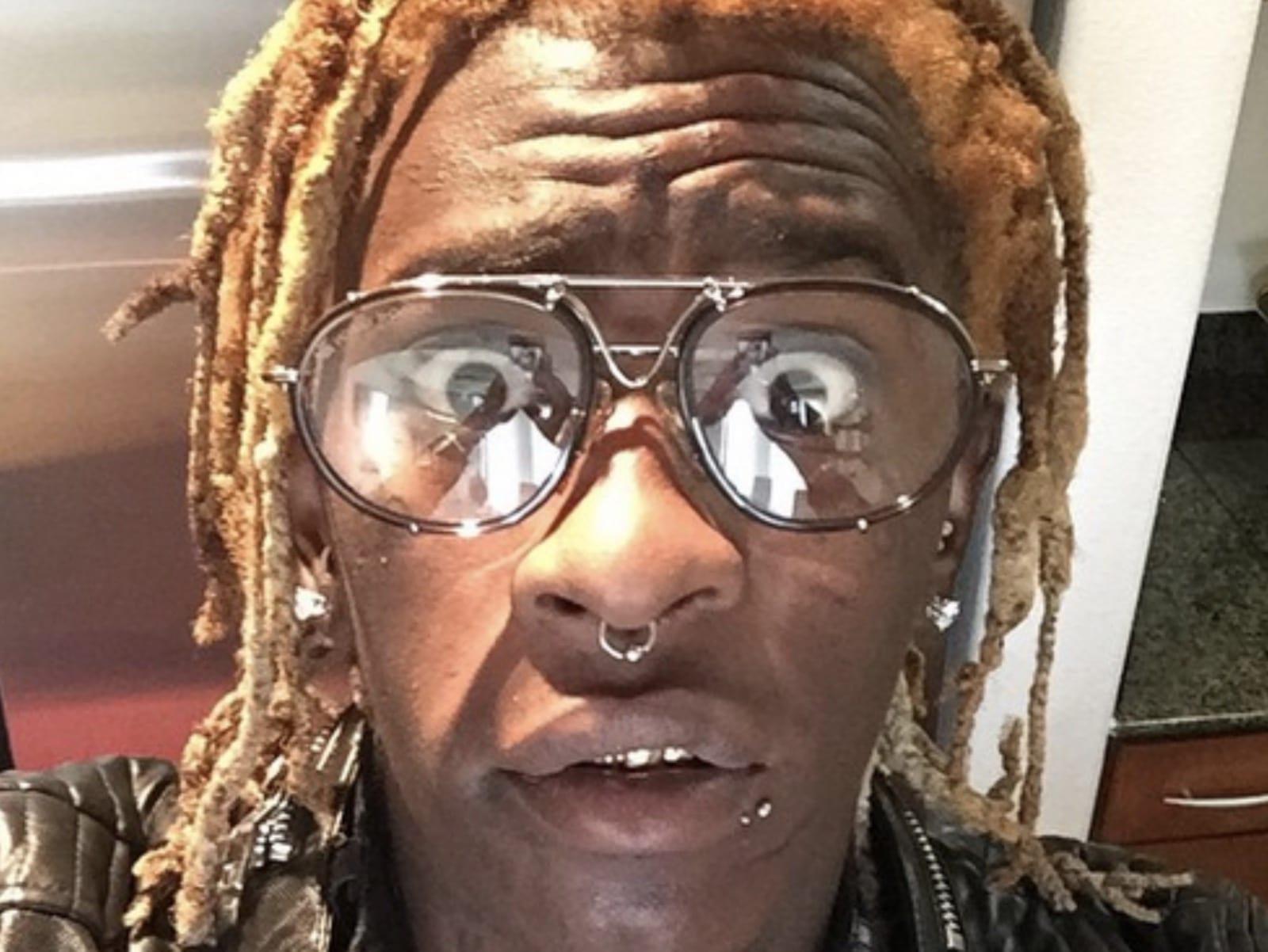 Young Thug Trolls Sauce Walka