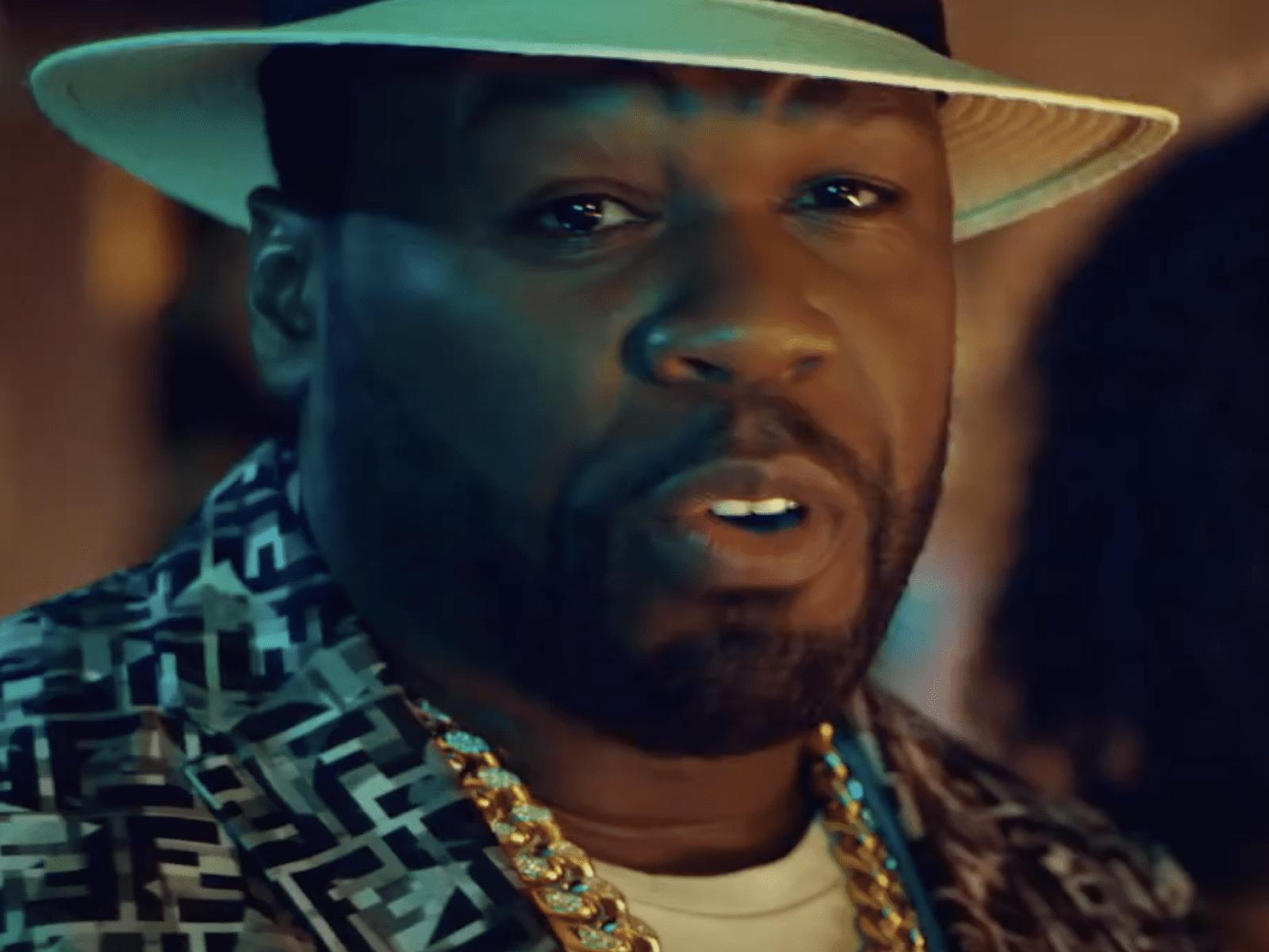 50 Cent Trolls OnlyFans