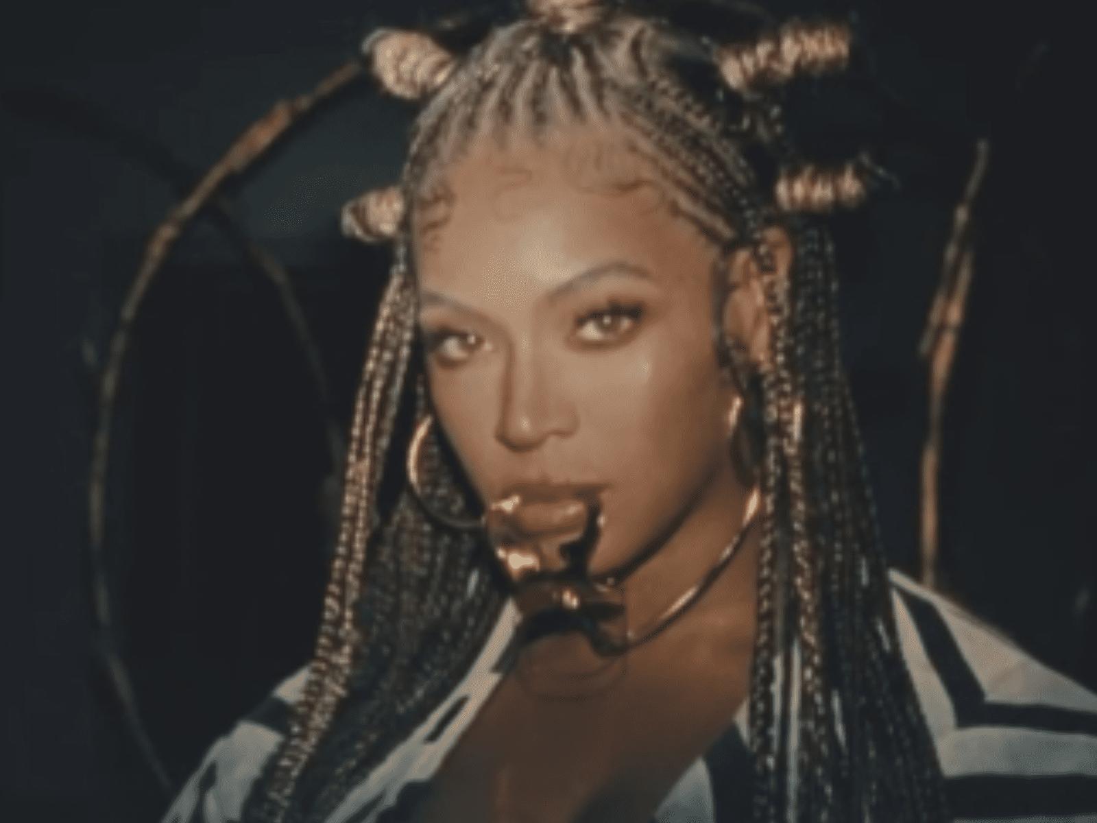 Beyoncé Already Music Video