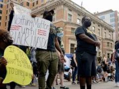 Eric Garner Black Lives Matter