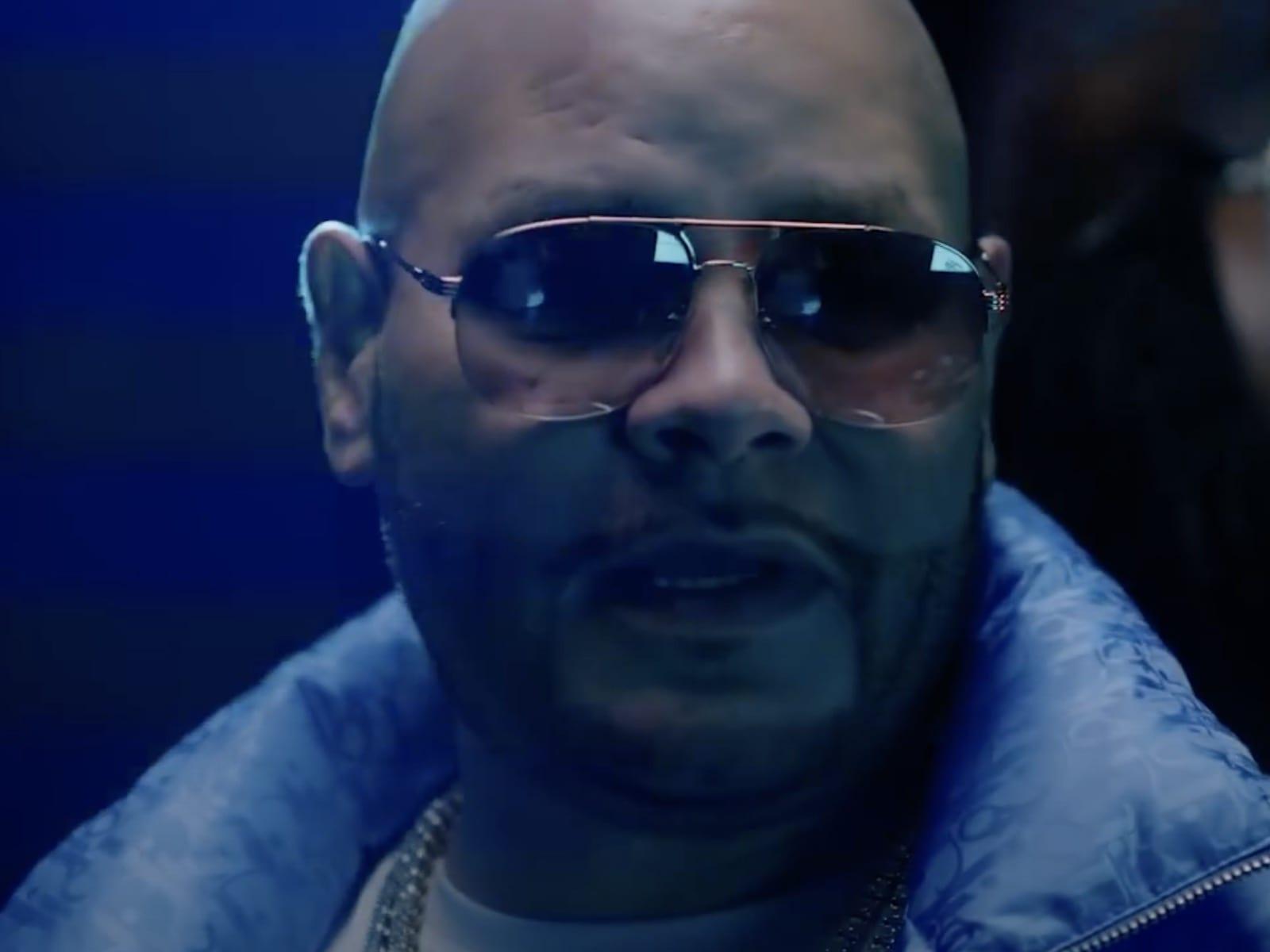 Fat Joe Praises Snoop Dogg