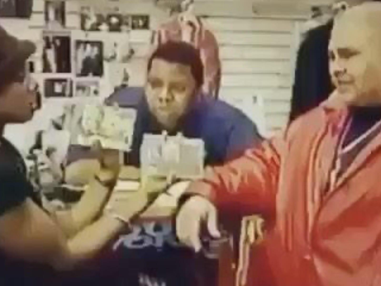 Fat Joe Throwback Biz Markie Clip