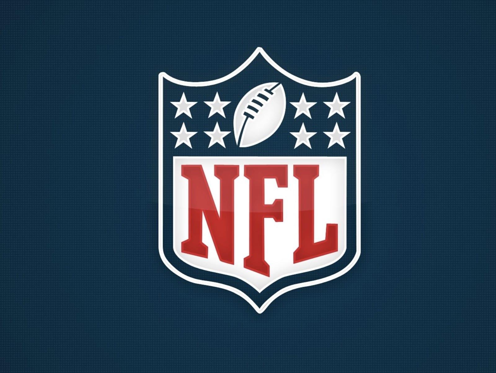 NFL Symbol Logo