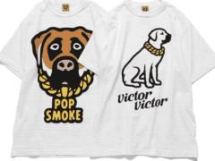 Pop Smoke Japanese Collaboration