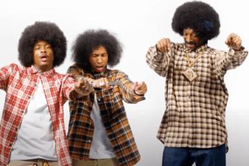 Swag YG Music Video Tyga Snoop Dogg