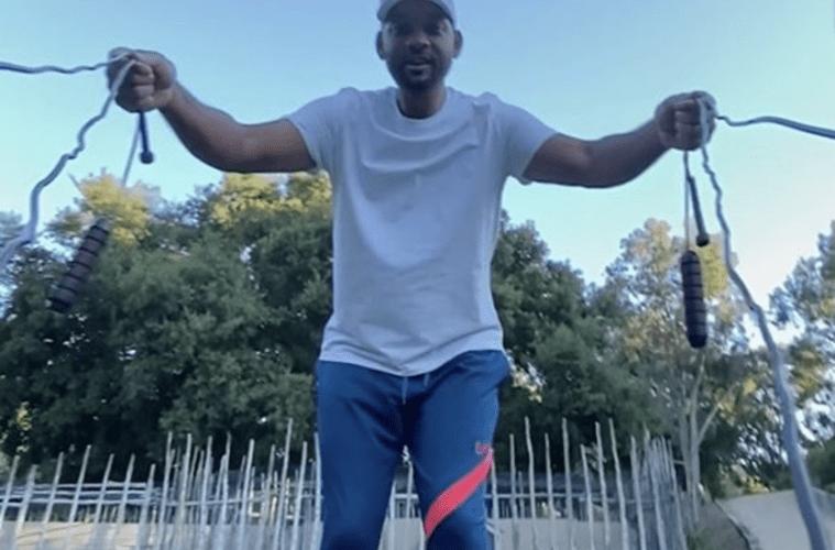 Looks Like Will Smith Will Block You Over 'Entanglement' Jokes On Instagram