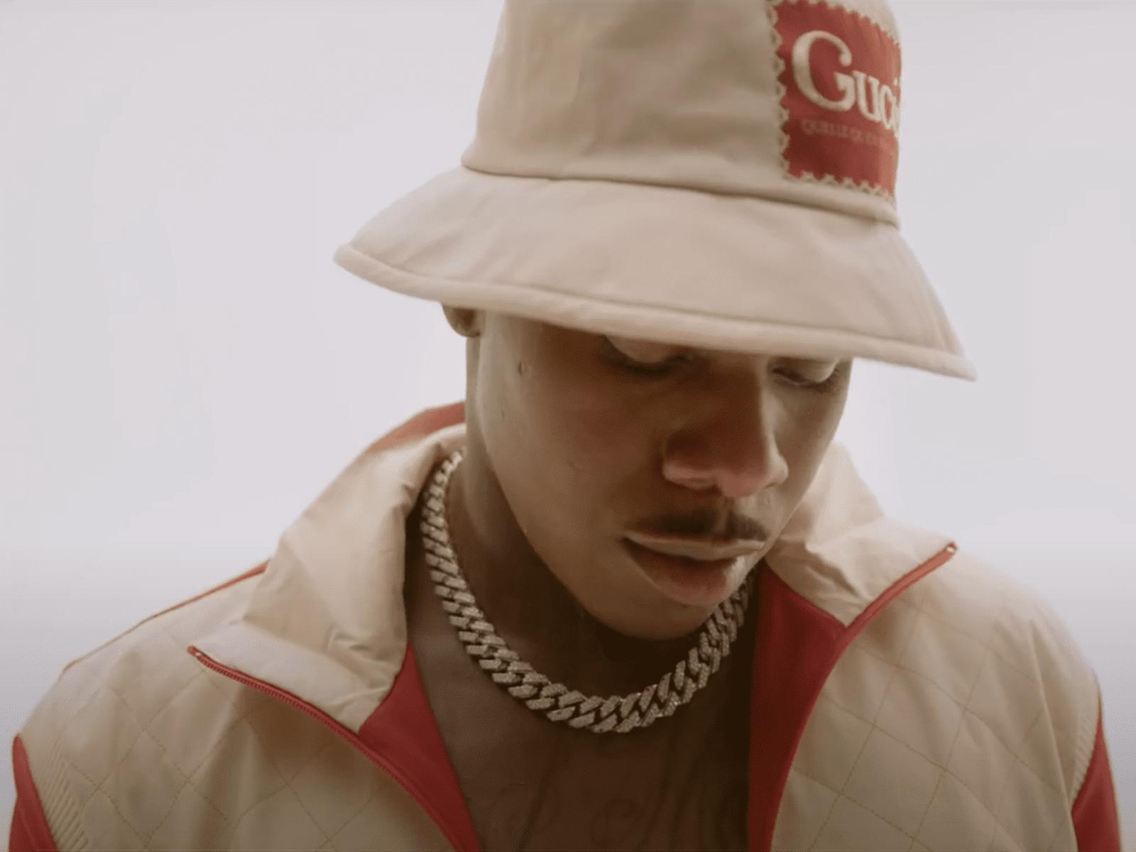 Rapper DaBaby's Brother Glenn Johnson Dead at 34