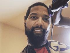 Juelz Santana Selfie Beard Gang