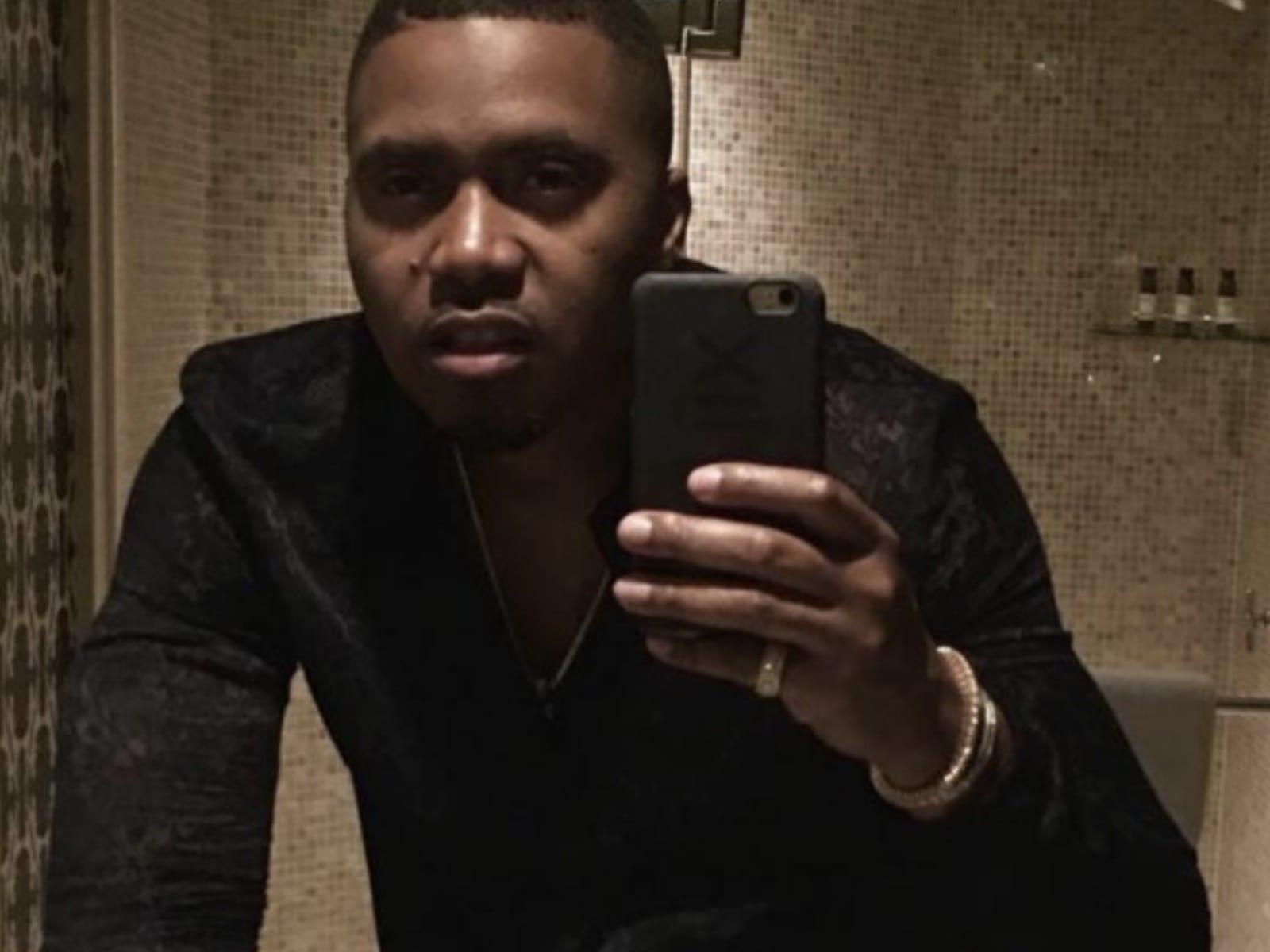 Nas Shares Priceless Throwback Prodigy + Mobb Deep Clip  SOHH.com