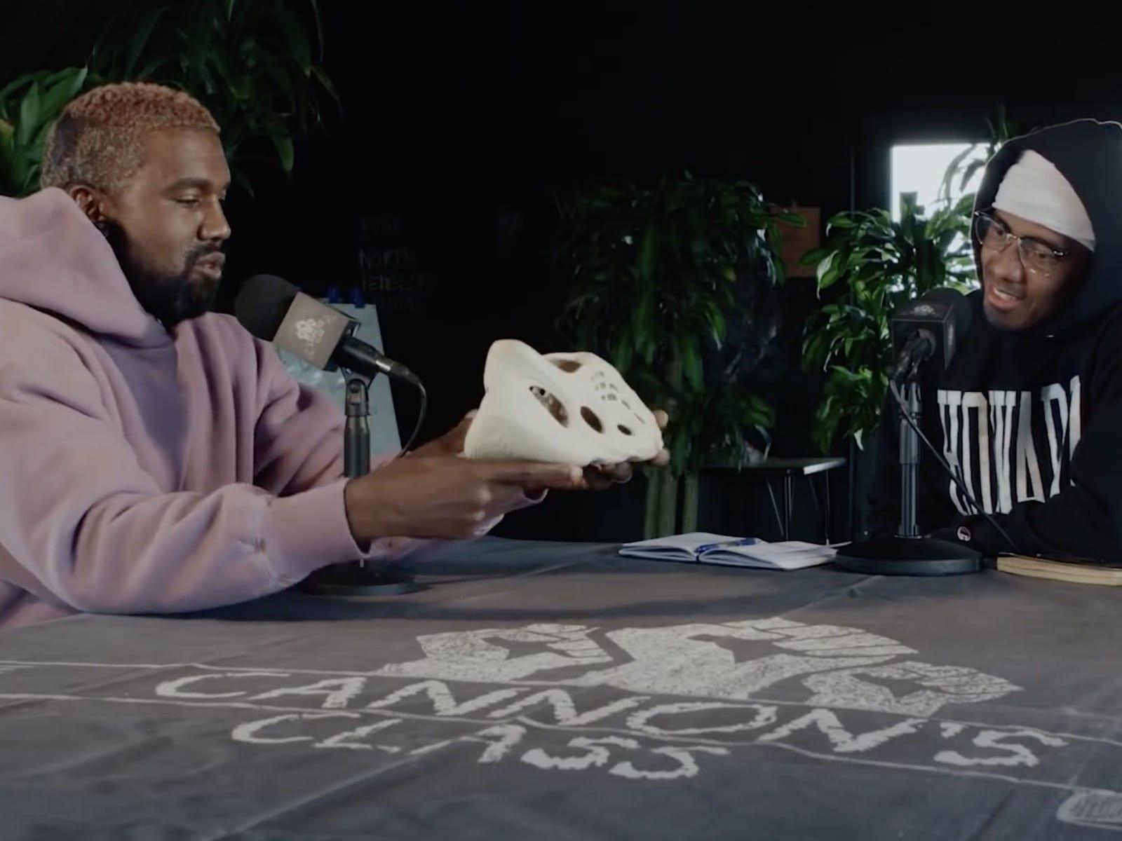 Kanye West Nick Cannon Part 2 2