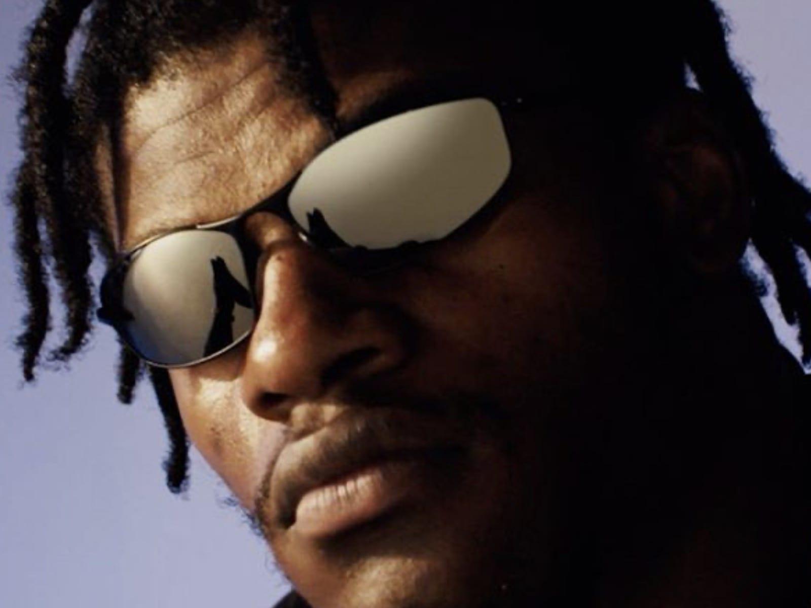 Lamar Jackson Oakley Shades Clip