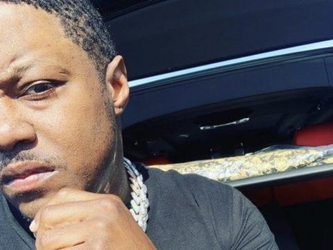 Ma$e Calls Out Kanye West
