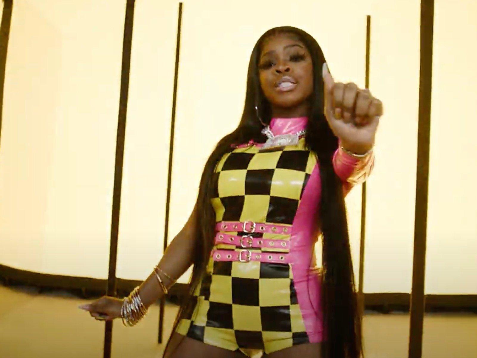 Moneybagg Yo City Girls DaBaby JT Yung Miami Said Sum Remix 2