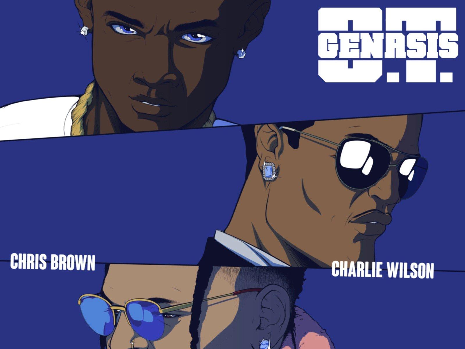 Video: OT Genasis Returns W/ Chris Brown On Back To You  SOHH.com