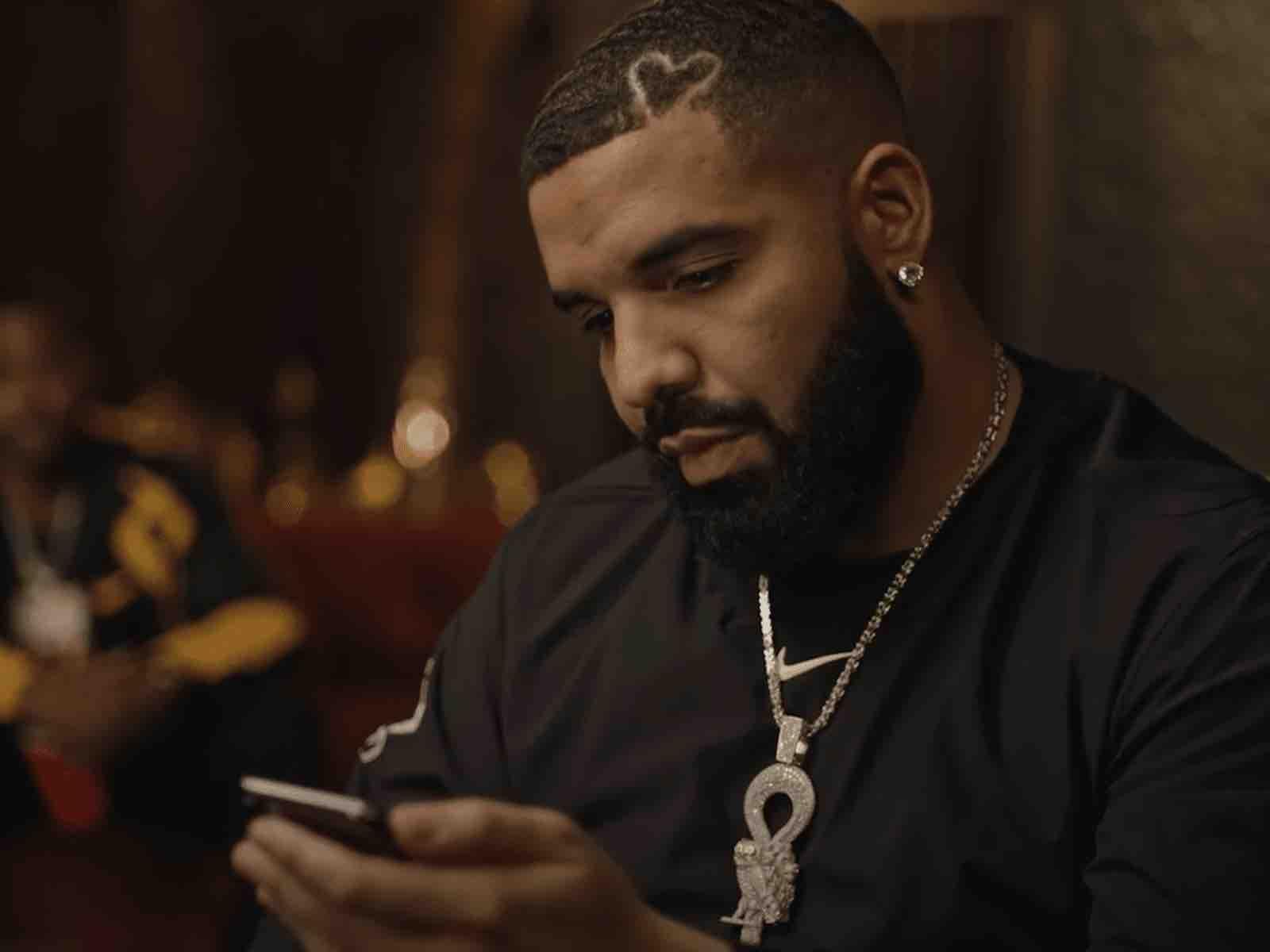 Drake Is Devastated By LaMelo Ball's Season-Ending Injury  SOHH.com