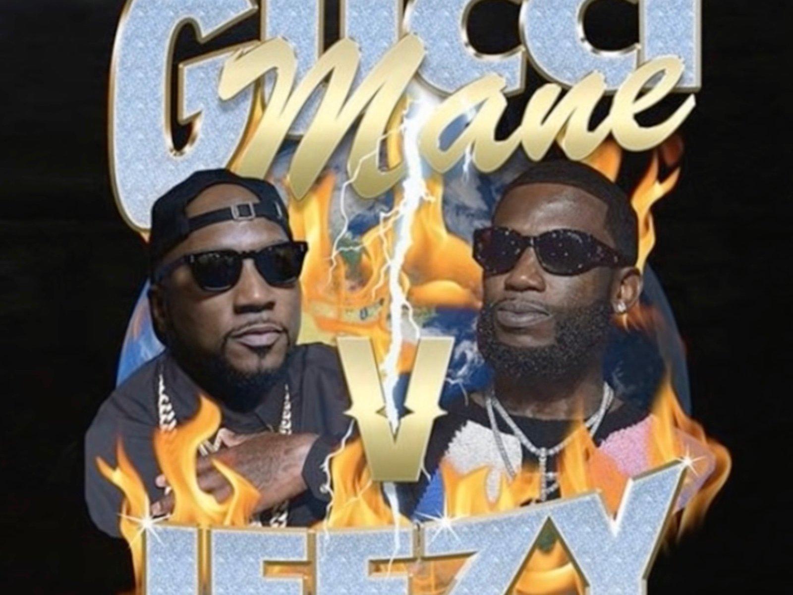 Here's The Gucci Mane Vs Jeezy Pre-Verzuz Playlist