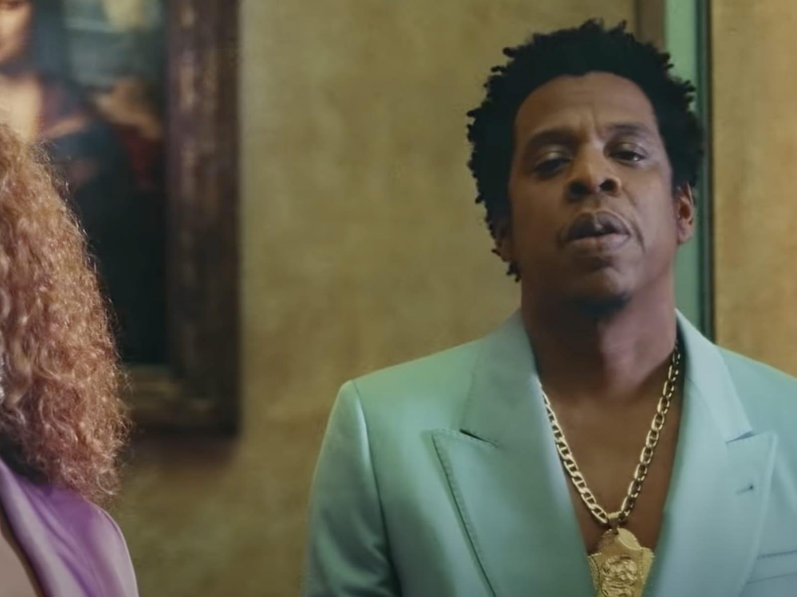 JAY-Z Beyoncé Apesht Music Video 4
