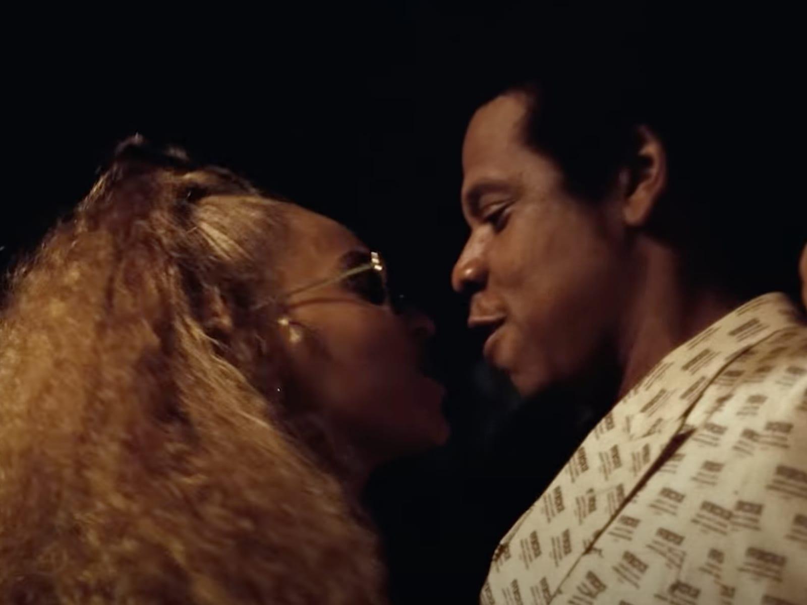 JAY-Z Beyoncé Apesht Music Video 6