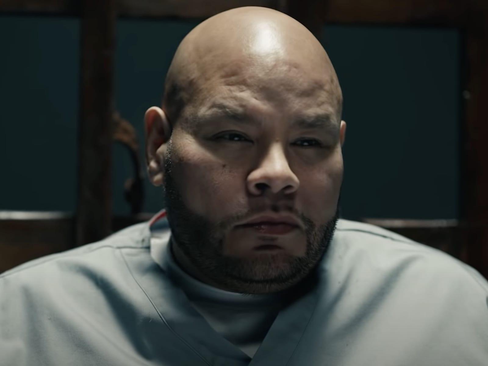 Fat Joe Names The Life-Changing Nas Album  SOHH.com