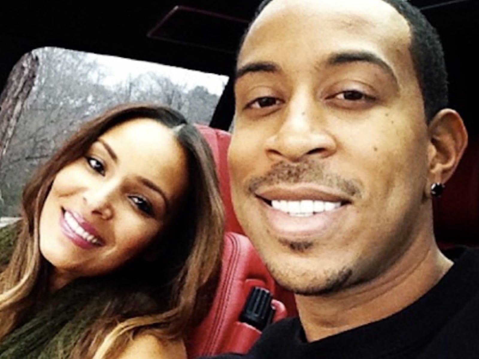 Ludacris + Eudoxie announce pregnancy in must-see pics  SOHH.com