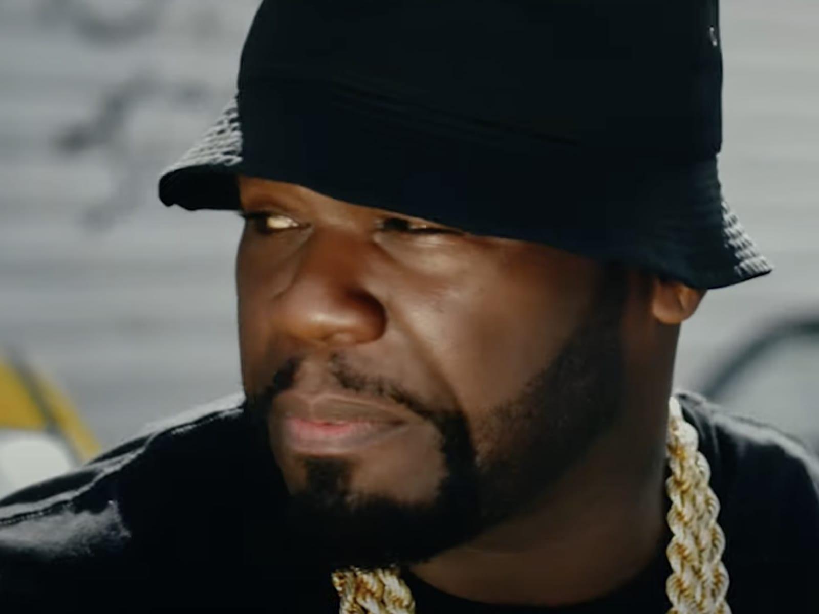 Weekend Recap: 50 Cent Blasts Irv Gotti Over DMX Claims  SOHH.com