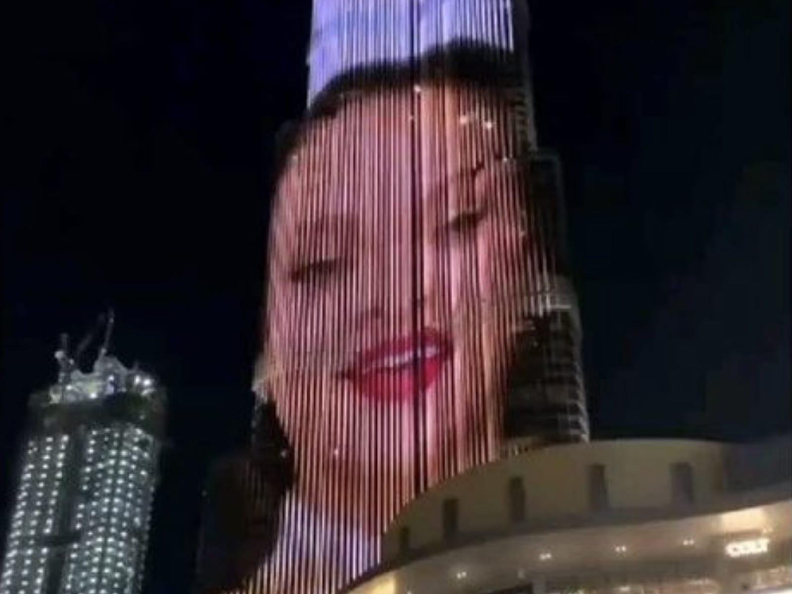 Rihanna's Massive Fenty Skin Building Announcement Turns Into A Savage Meme