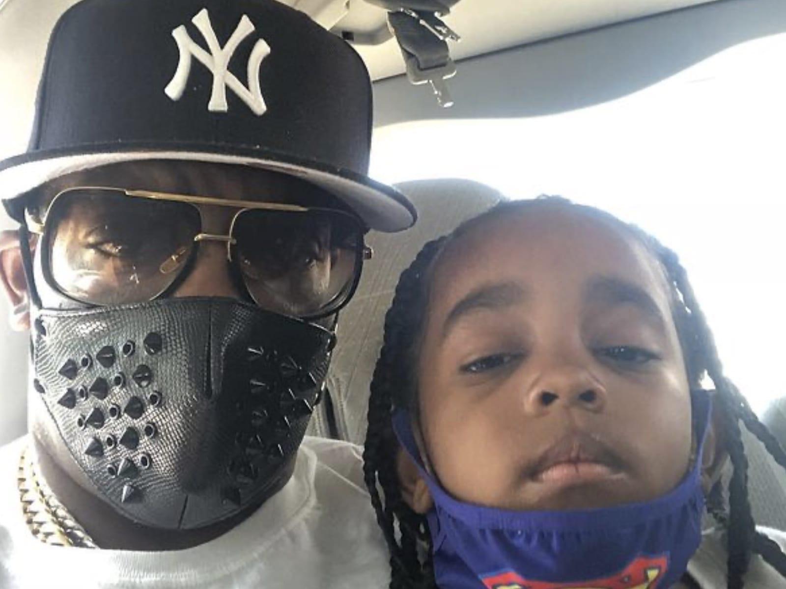 Uncle Murda Reveals Swizz Beatz's Rap Up 2020 Reaction