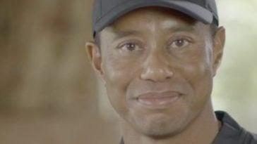 Tiger Woods Seriously Injured In Car Crash