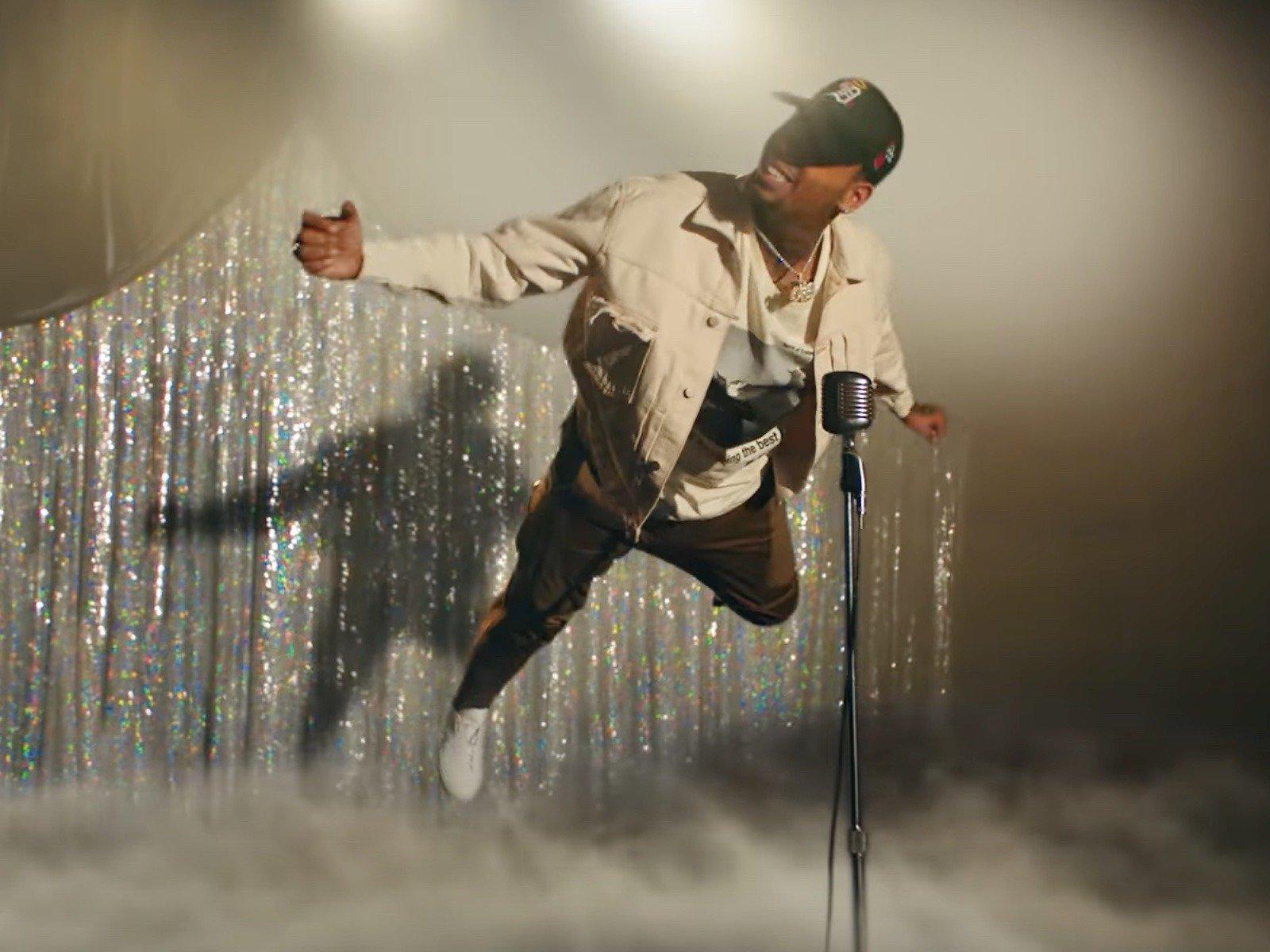 Tory Lanez + Chris Brown's Album Capsule Coming  SOHH.com
