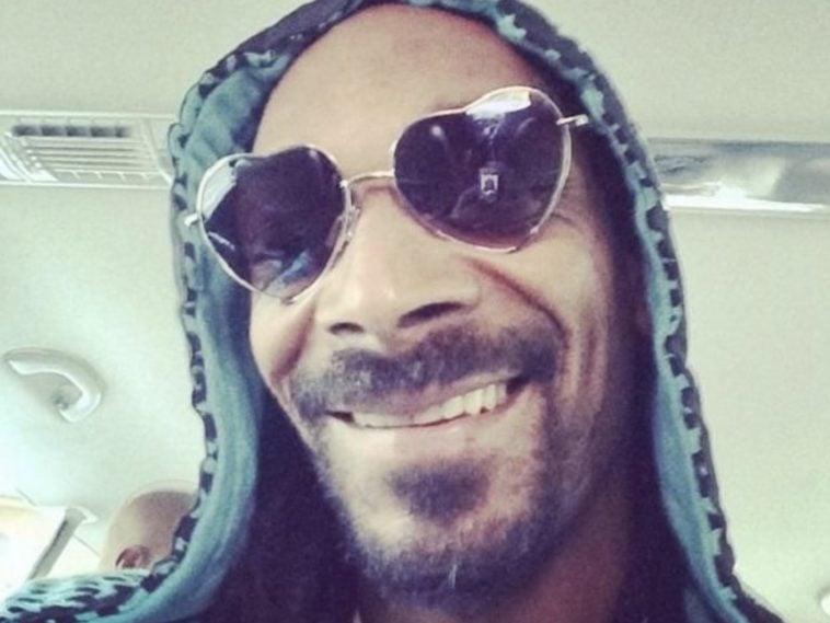 Snoop Dogg Gushes Over His Newborn Grandchild