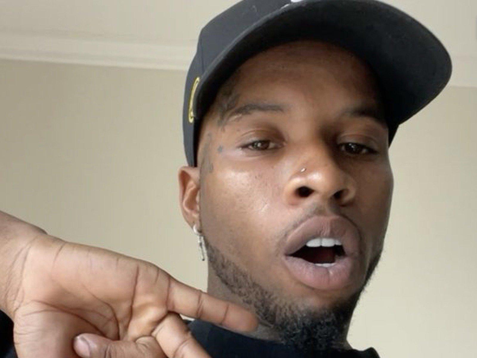 Timbaland Applauds Tory Lanez Begging For Fairness