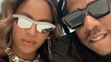 Beyoncé + JAY-Z Flex Their Unbreakable Bond In New Pics