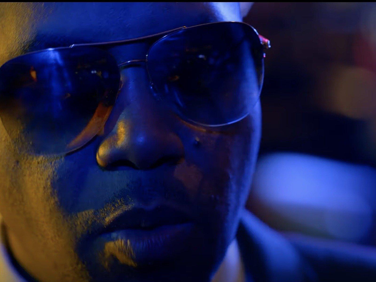 Nas Can't Wait For DMX's Posthumous 'Exodus' Album  SOHH.com