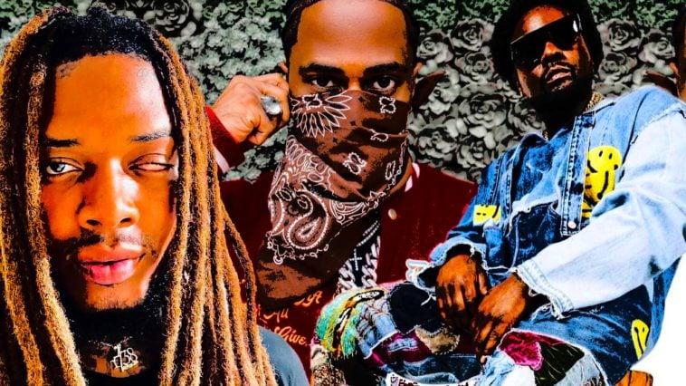 New Music Friday: Wale, Big Sean, Fetty Wap