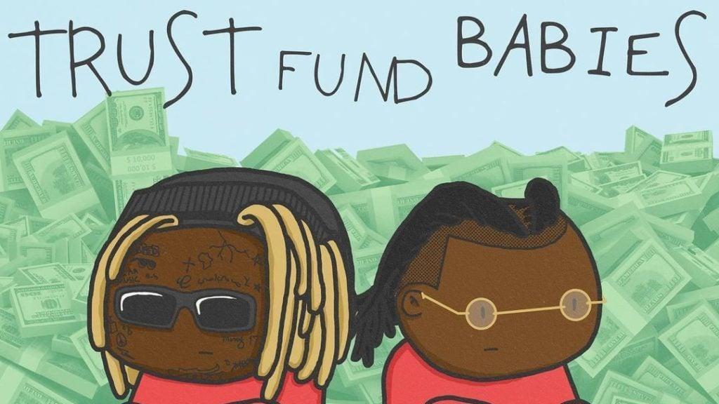 Lil Wayne & RIch The Kid