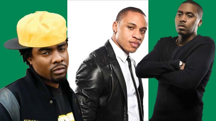 Nigerian Rappers