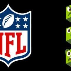 NFL - Shame On You