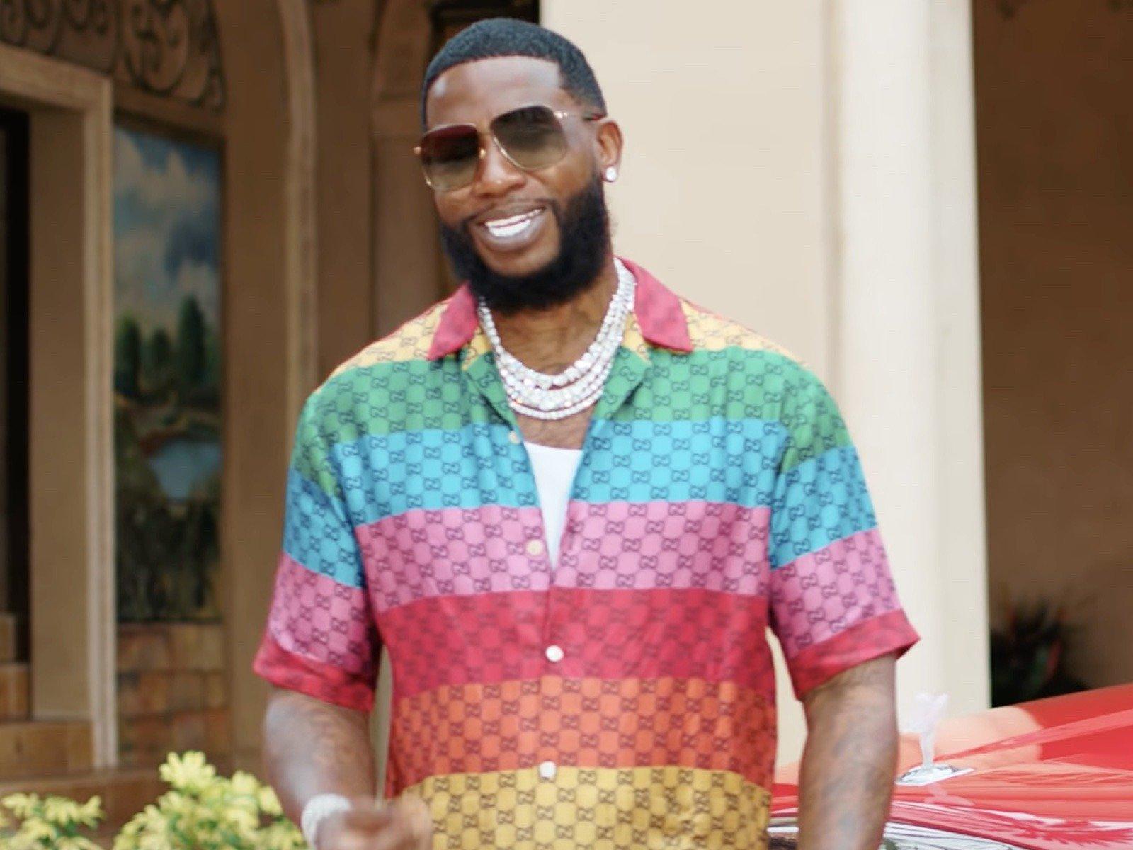Gucci Mane + Jeezy Turn Beef Into A Huge Money Bag  SOHH.com