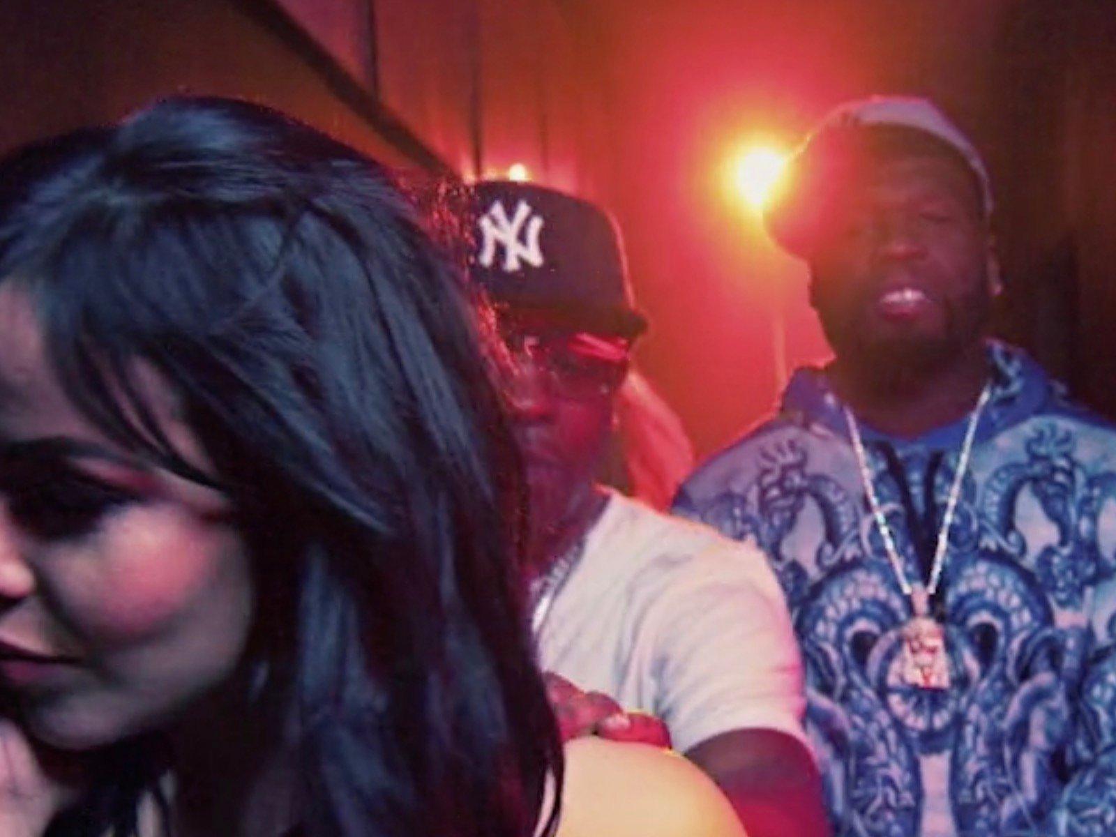 50 Cent Nobody Music Video