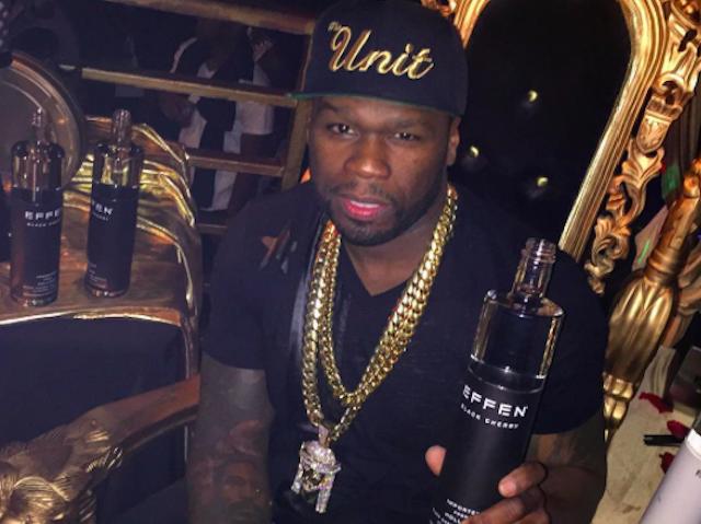 50 Cent 24 Shots
