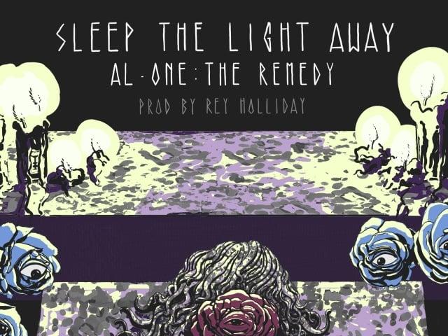 Al-One Light The Night Away SOHH