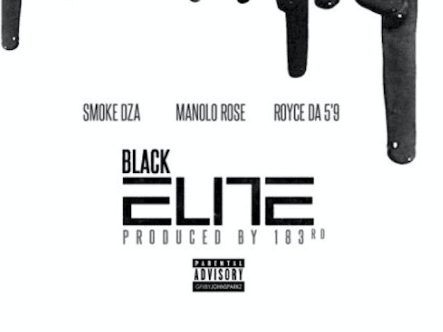 Black Elite