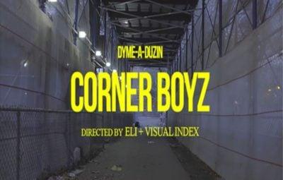 Corner Boyz