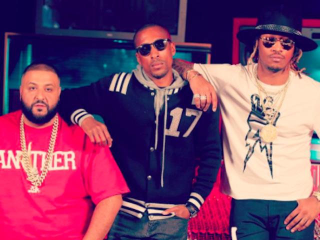 "DJ Khaled & Future Keep Teasing New Album: ""They Said I Would Never Be W/ Future, I'm Here"" [Video]"