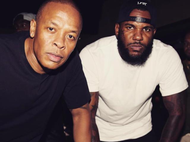 Dr. Dre Game