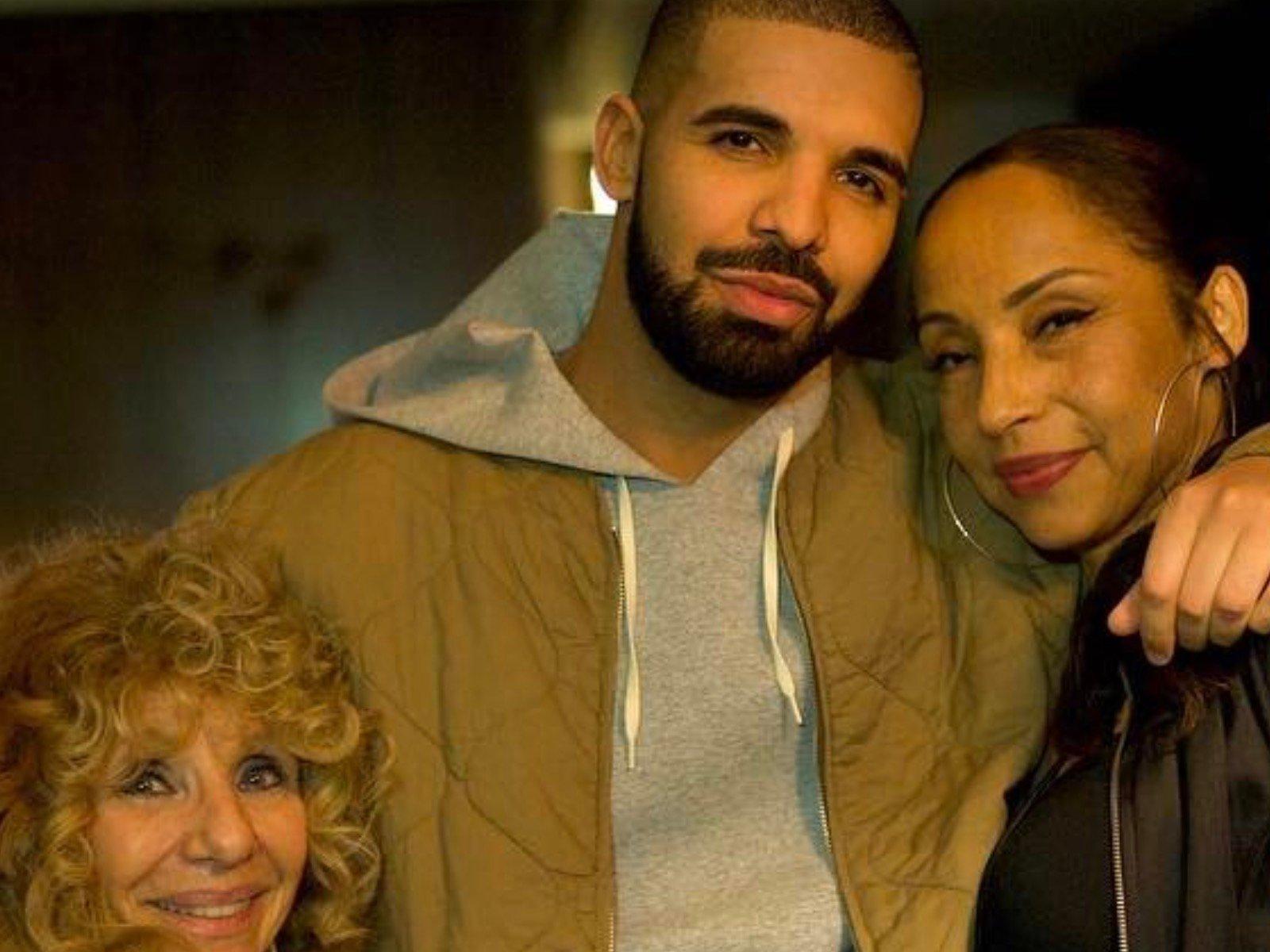 Drake Mom Sade